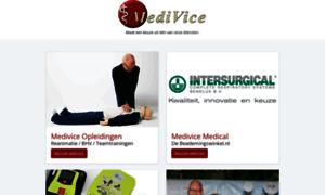 Medivice.nl thumbnail