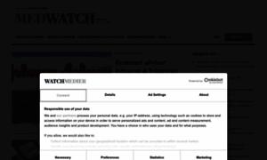 Medwatch.dk thumbnail