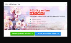 Megabite.sk thumbnail