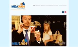 Megacards.me thumbnail