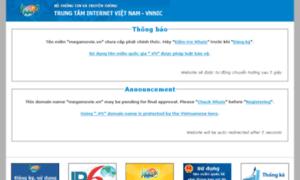 Megamovie.vn thumbnail