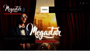Megastar-events.de thumbnail