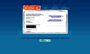 Meinchat.de: Mein Chat - Kostenlos, ohne Anmeldung, zum