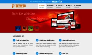 Melyweb.net thumbnail