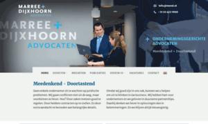 Mend.nl thumbnail