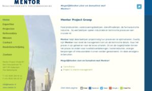 Mentor.nl thumbnail