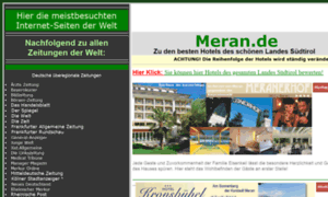 Meran.de thumbnail