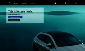Mercedes-benz.ca thumbnail