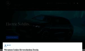 Mercedes-benz.ch thumbnail