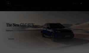 Mercedes-benz.com.hk thumbnail
