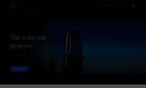 Mercedes-benz.com.my thumbnail