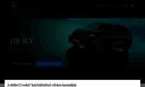 Mercedes-benz.hu thumbnail