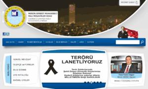 mersinsmmmo.org.tr - Mersin Serbest Muhasebeci Mali Müşavirler Odası ANA SAYFA