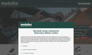 Metabo.pl thumbnail