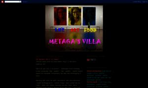 Metagavilla.blogspot.com thumbnail