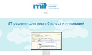 Meteor-it.ru thumbnail