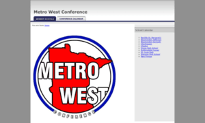 Metrowestconference.org thumbnail