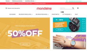 Meumondaine.com.br thumbnail