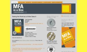 Mfainabox.com thumbnail