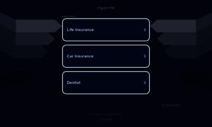 Mguo.me thumbnail