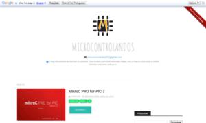 Microcontrolandos.blogspot.com.br thumbnail