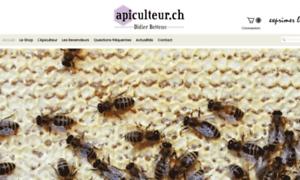 Miel.apiculteur.ch thumbnail