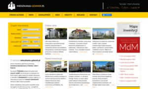 Mieszkania-gdansk.pl thumbnail