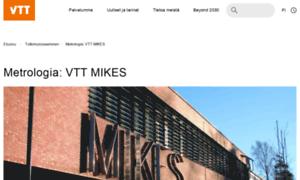 Mikes.fi thumbnail