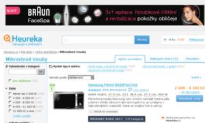Mikrovlnne-trouby.heureka.cz thumbnail