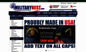 The Military Discount Center has many military discounts, deals and freebies for active duty, veterans and families. Take a peek.