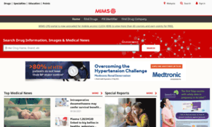 Mims.com.my thumbnail