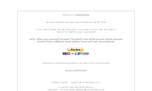 Minbu.connectfree.co.uk thumbnail