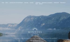 Mindfulmind.co.uk thumbnail