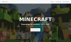 Minecraft.costzero.net thumbnail