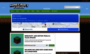 Planet minecraft community creative - Planetminecraft com ...