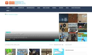Minigames.nl thumbnail