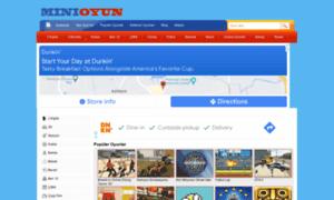 Minioyun.org thumbnail