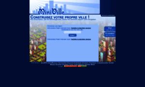 Miniville.fr thumbnail