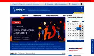 Mipt.ru thumbnail