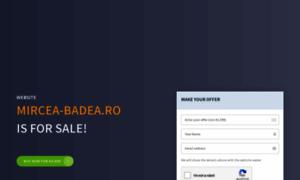 Mircea-badea.ro thumbnail