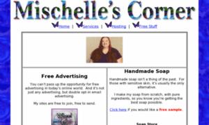 Mischelleb.info thumbnail