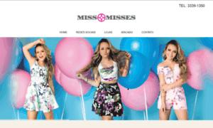 Missemisses.com.br thumbnail