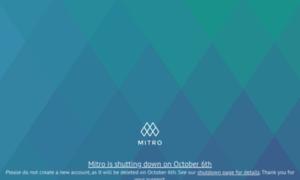 Mitro.co thumbnail