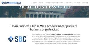 Mitsbc.mit.edu thumbnail