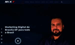 Mix7.com.br thumbnail