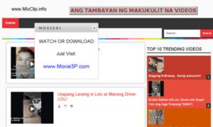 Mixclip.info thumbnail