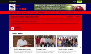 Mkcc.teamapp.com thumbnail