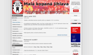 Mkjihlava.cz thumbnail