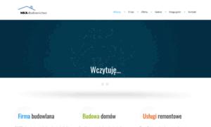 Mkk-budownictwo.pl thumbnail