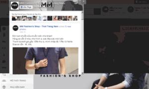 Mmfashion.vn thumbnail
